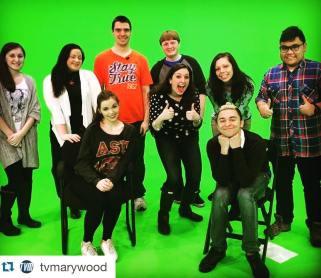 TVM crew