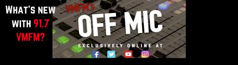 VMFM March FYF post