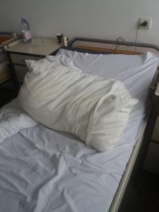 Barlad Romania Hospital 1