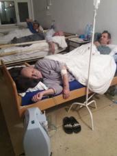 Barlad Romania Hospital 7
